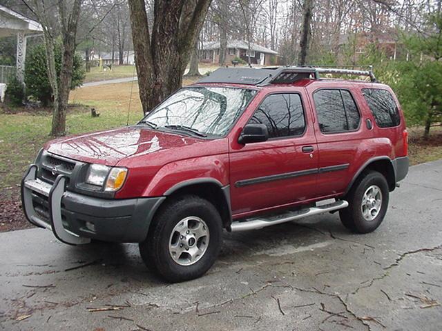 2006 Nissan Xterra Problems
