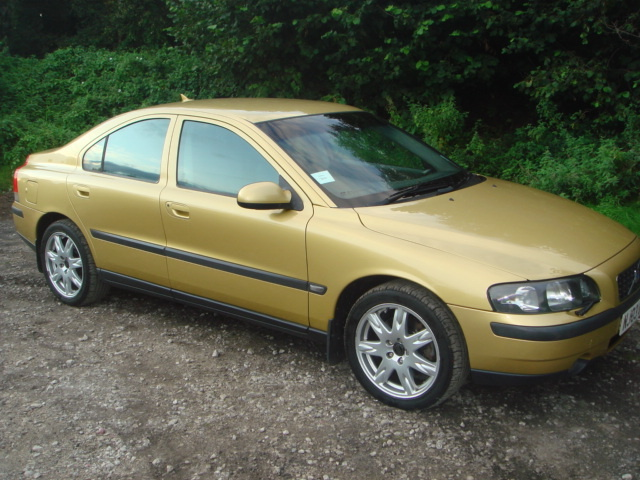 2004 Review R S60 Volvo