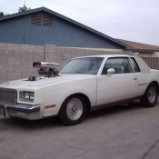1978 Buick Regal For Sale (14)