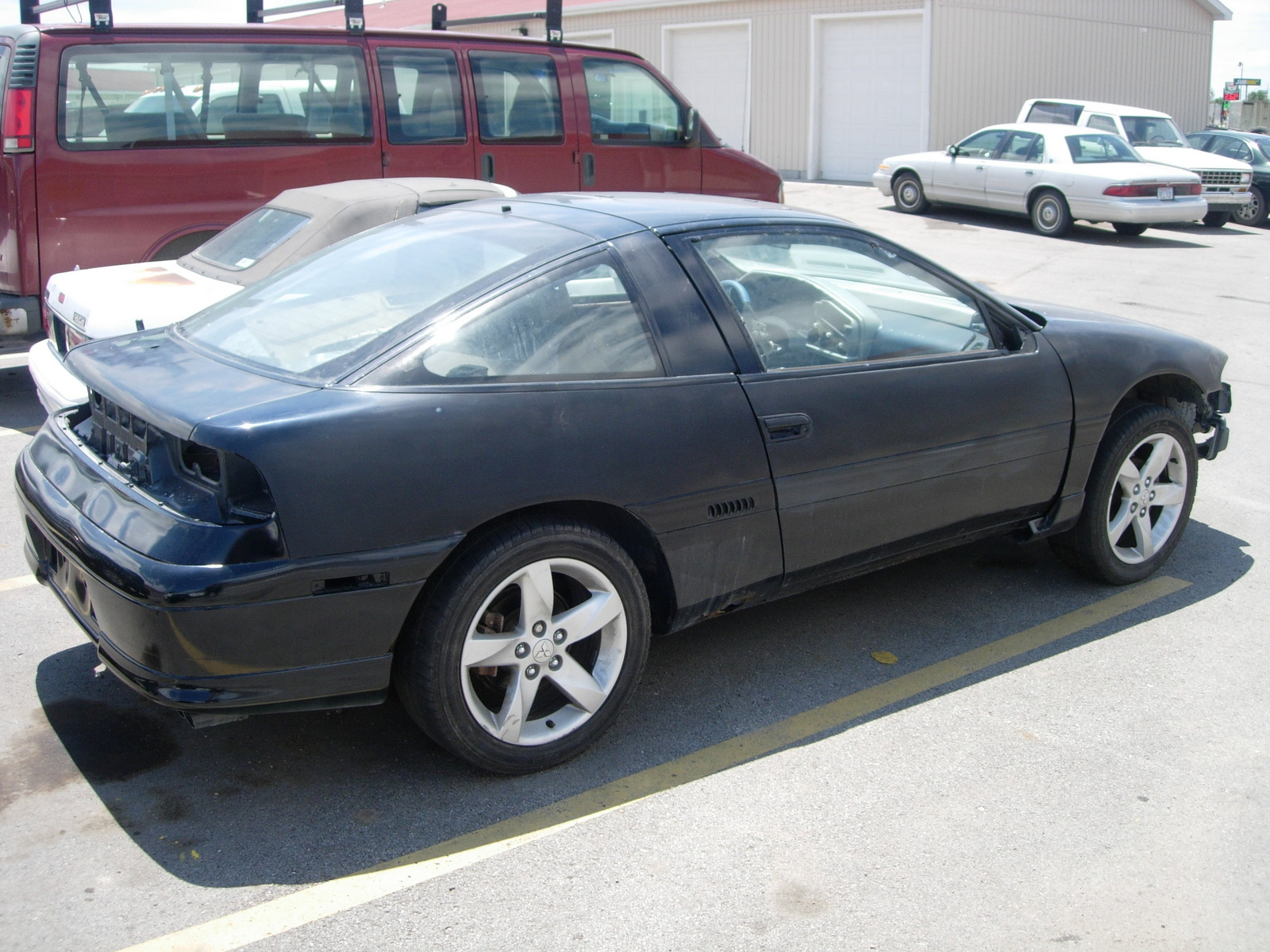 Dr Eclipse Turbo Mitsubishi Mitsubishi Eclipse Gst Gst 1998 2 1998