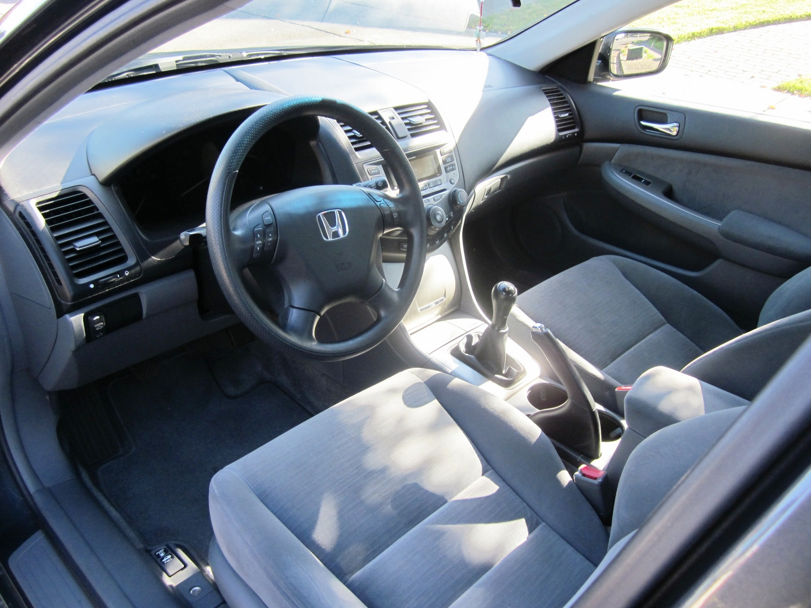 2006 Honda Accord Pictures Cargurus
