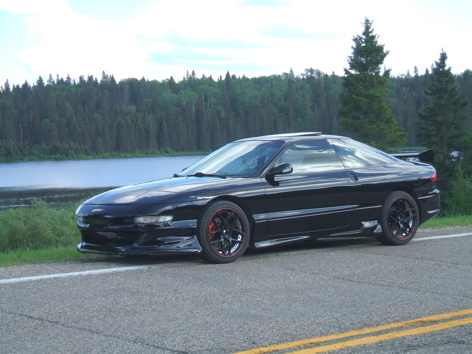 Ford Probe Gt Review