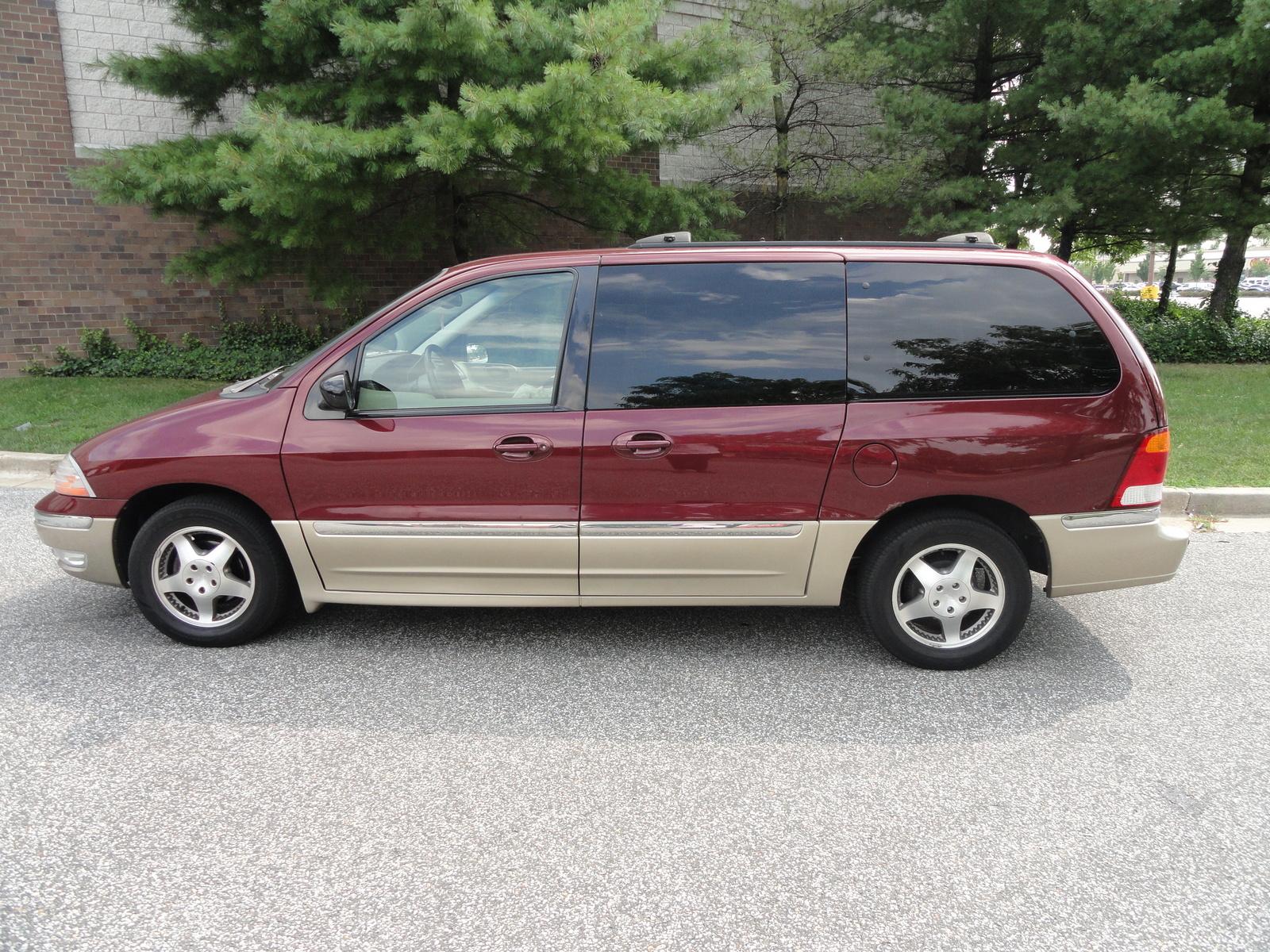 1990 Honda Accord Fuel Filter Location Ford Windstar