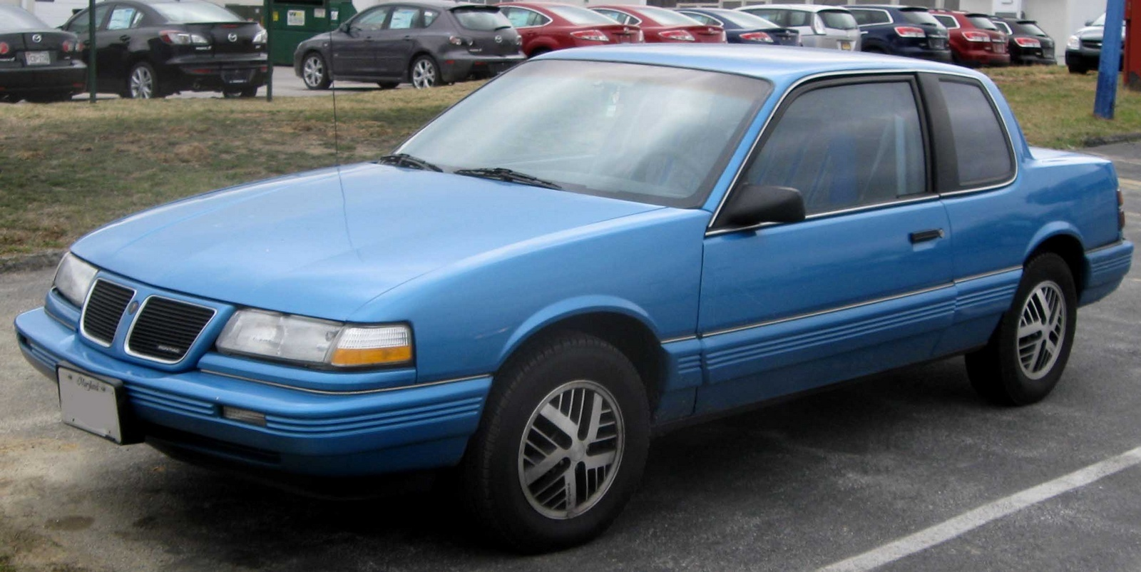 1997 Oldsmobile Cutlass Supreme Cutl