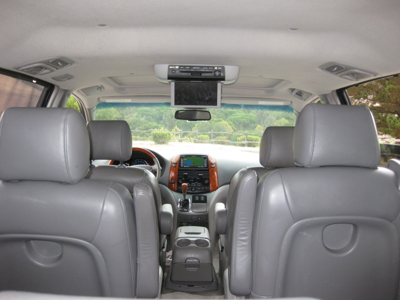 2008 Toyota Sienna Pictures Cargurus
