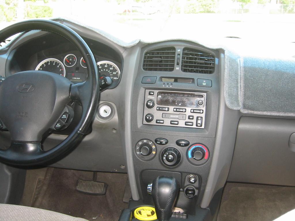 2006 Hyundai Santa Fe Pictures Cargurus