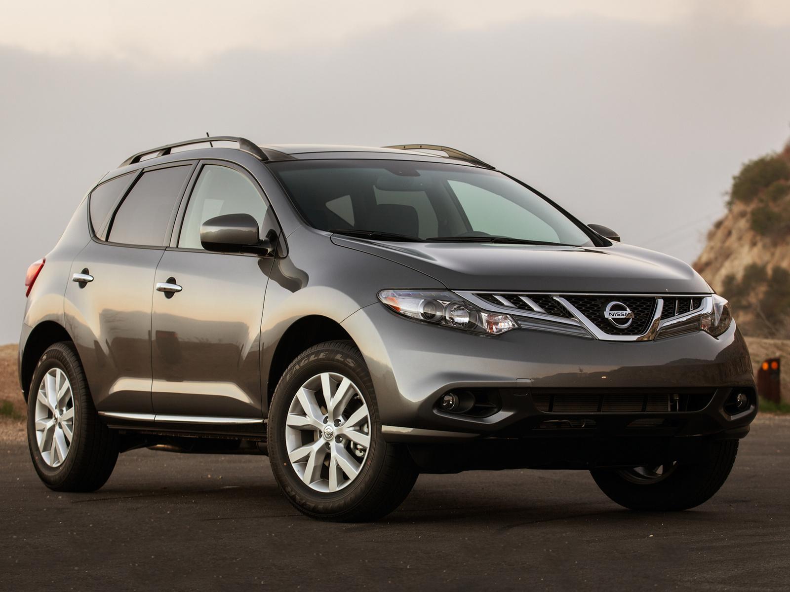 2013 Nissan Murano Review Cargurus