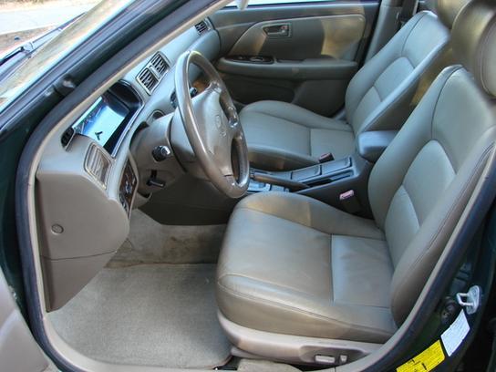 1997 Toyota Camry Pictures Cargurus