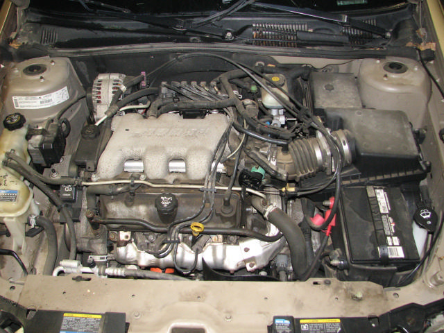 2006 Chevrolet Malibu Maxx Problems