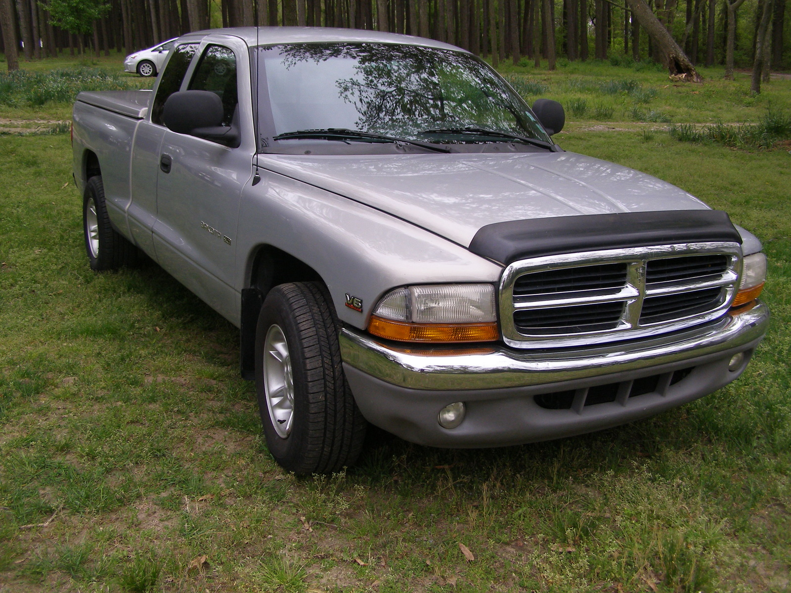Dodge Dakota Dub Edition 2000