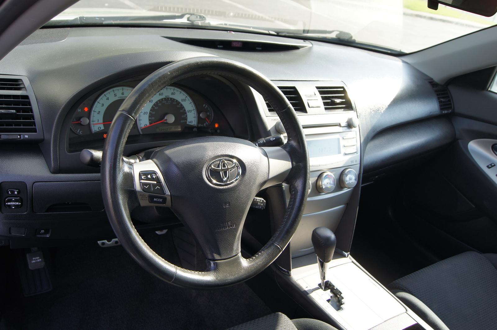 2010 Toyota Camry Pictures Cargurus