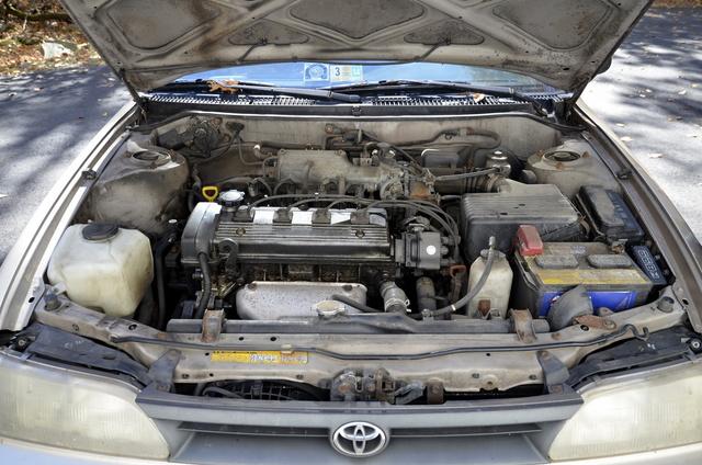 1995 Toyota Corolla Pictures Cargurus