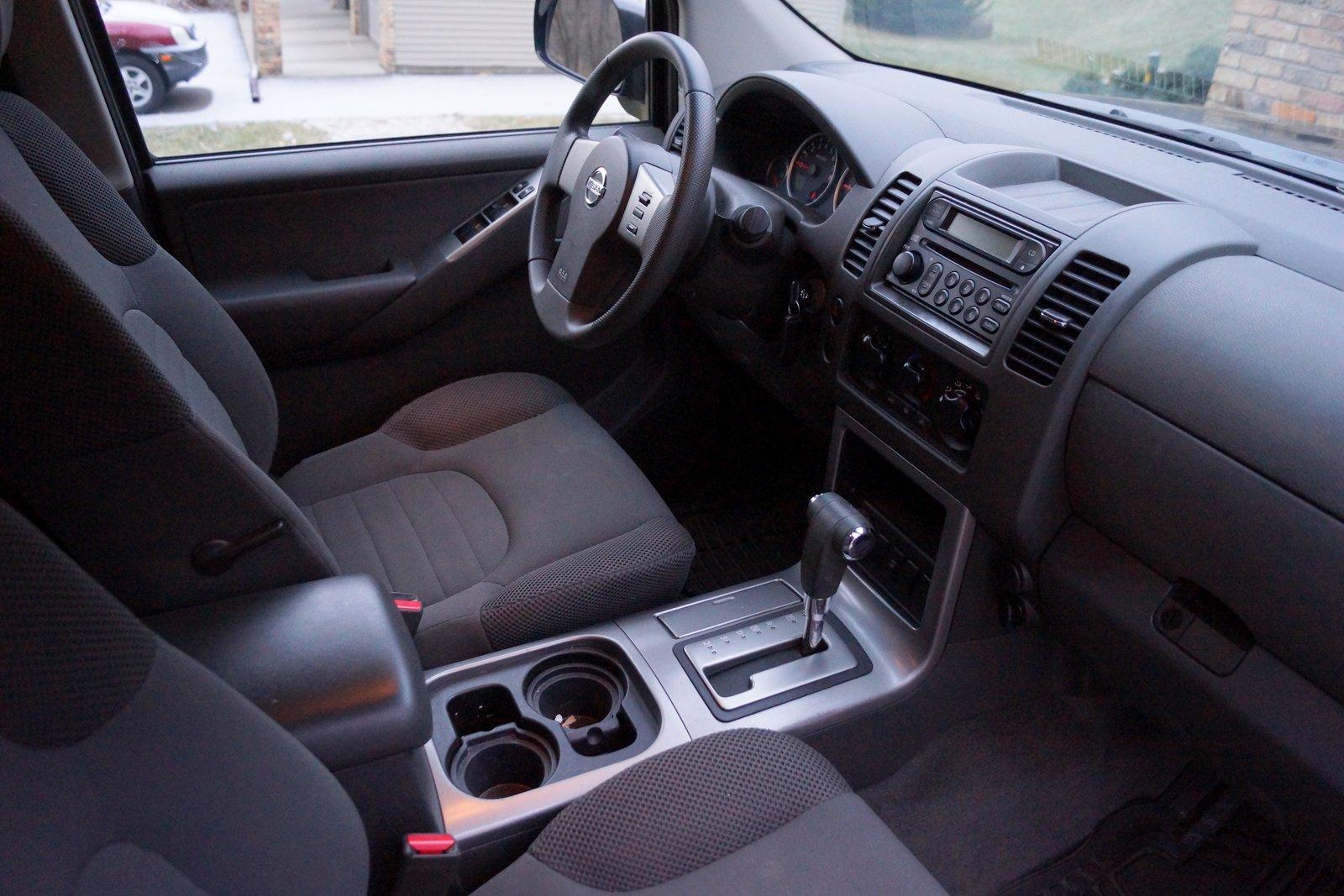 2006 Nissan Pathfinder Pictures Cargurus
