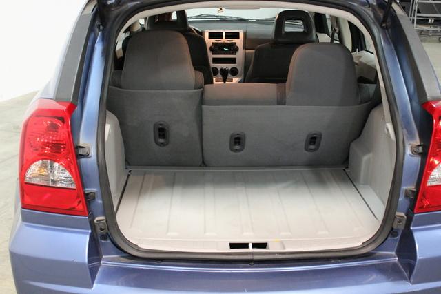 2007 Dodge Caliber Interior Pictures Cargurus