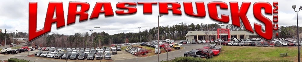 Laras Trucks Buford Highway