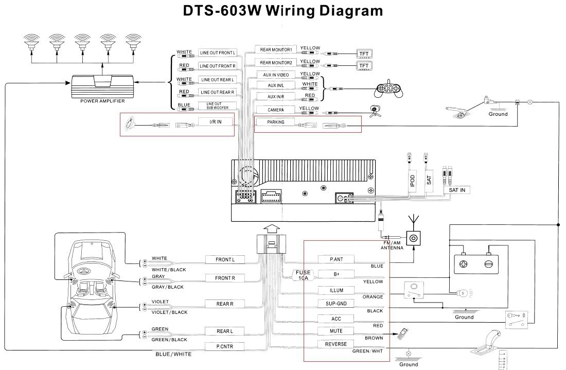 b27e 2002 envoy stereo wiring diagram | wiring library  wiring library