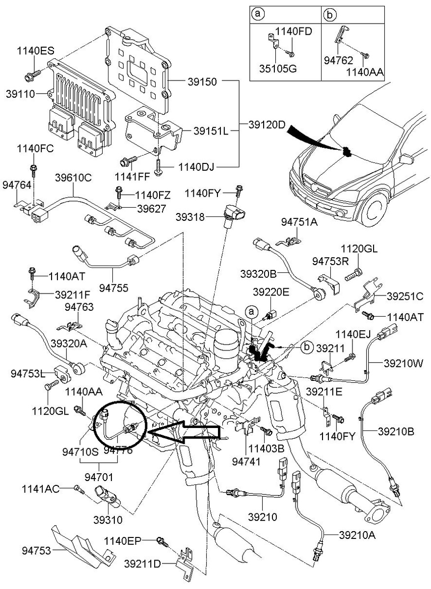 2014 Kia Sorento Engine Diagram Wiring Diagram Center End Minor End Minor Tatikids It