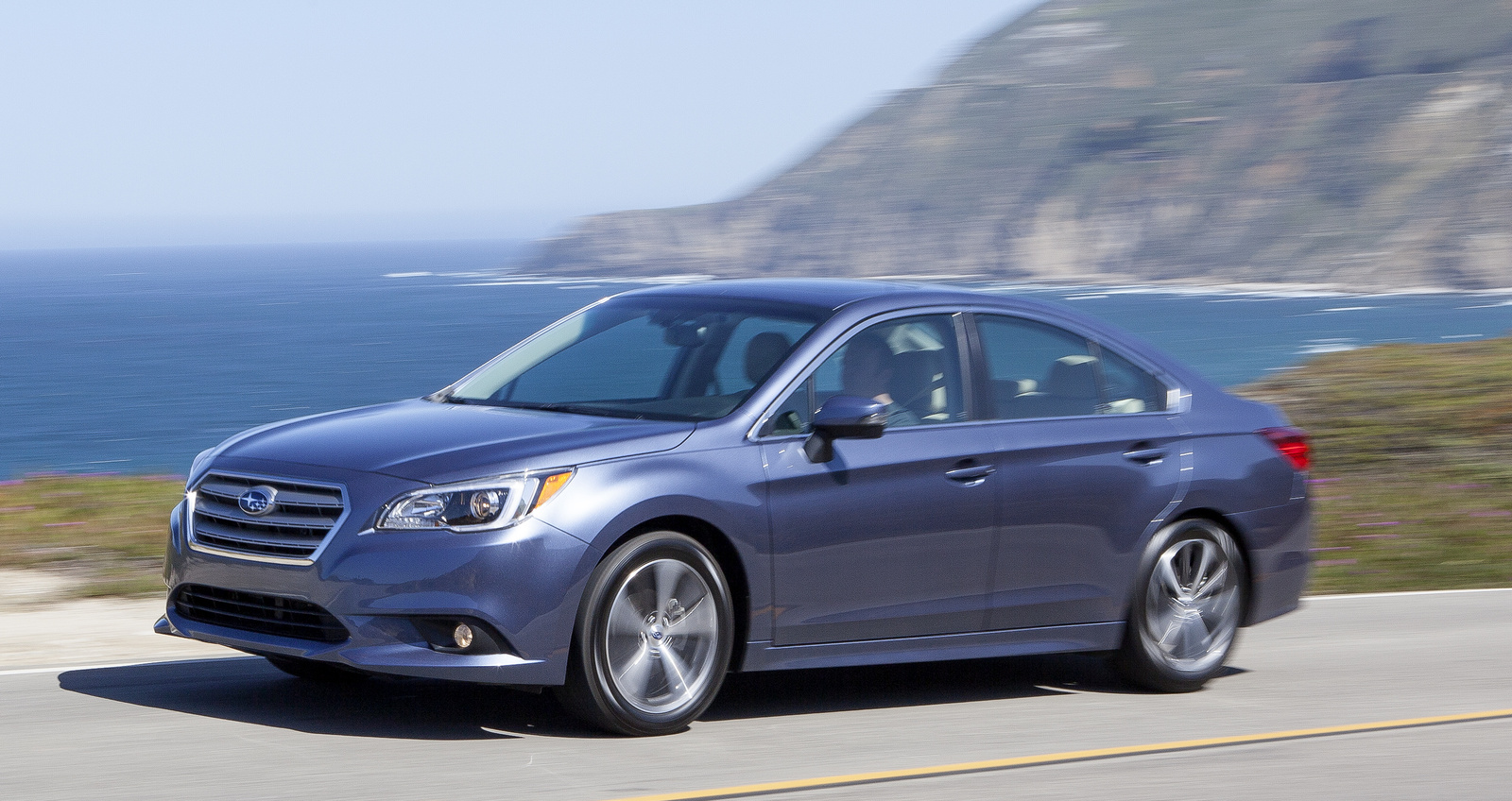 2016 Subaru Legacy Review Cargurus
