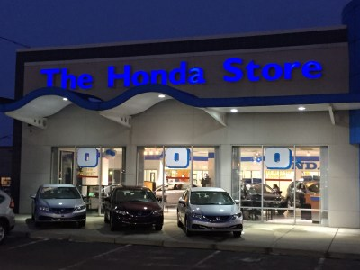 The Honda Store - Youngstown, OH: Read Consumer reviews ...