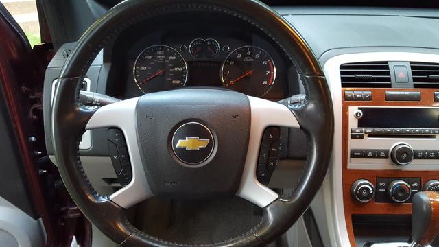 2010 Ls Fwd Chevrolet Equinox