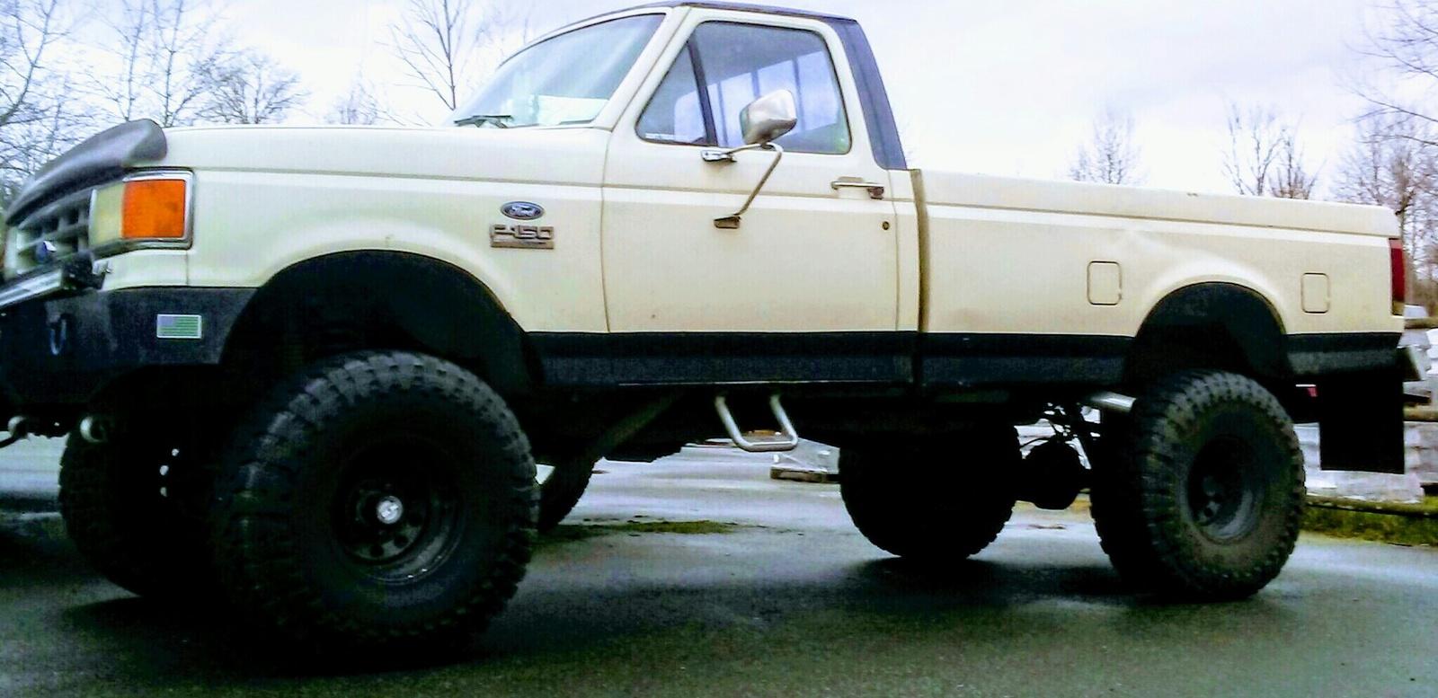 Ford Fuel Regulator 1995 F 150