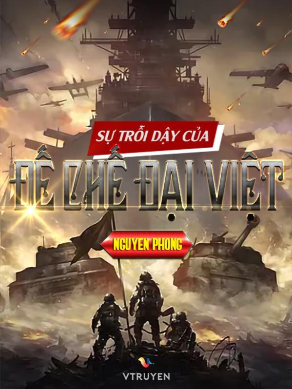 Sự Trỗi Dậy Của Đế Chế Đại Việt