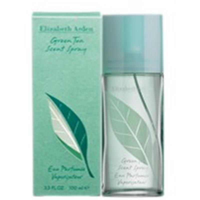 Buy Elizabeth Arden Green Tea 100ml Eau de Toilette Spray ...