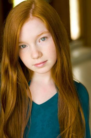 Poze Annalise Basso - Actor - Poza 19 din 19 - CineMagia.ro
