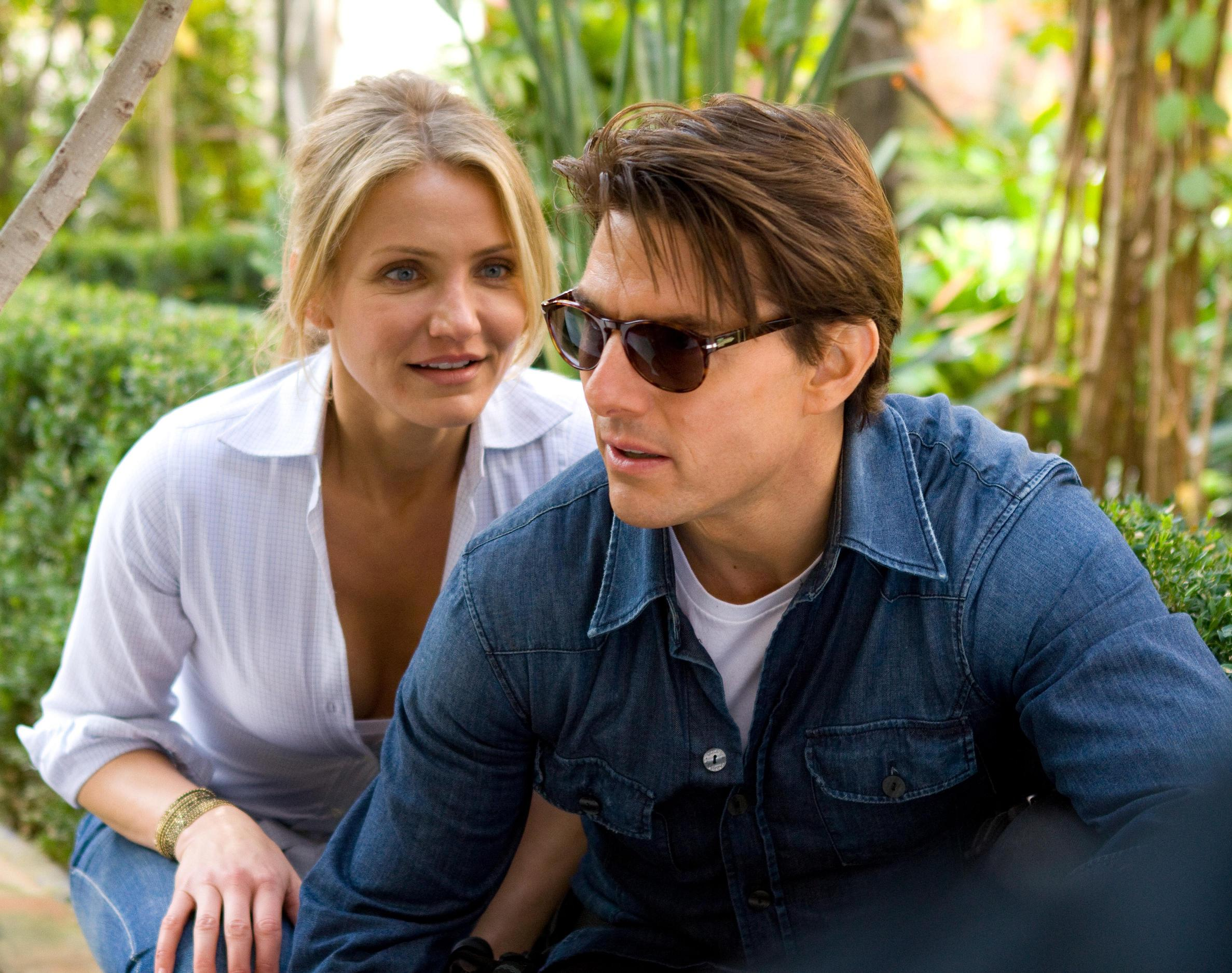 knight and day - HD2374×1875