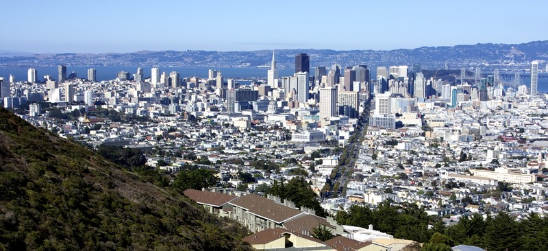 7 Must Visit Places In Sf Bay Area A great place to stop and admire the view of the city  Be sure to have the  ability to take wide angled as well as telephoto capacity  as you will want  to