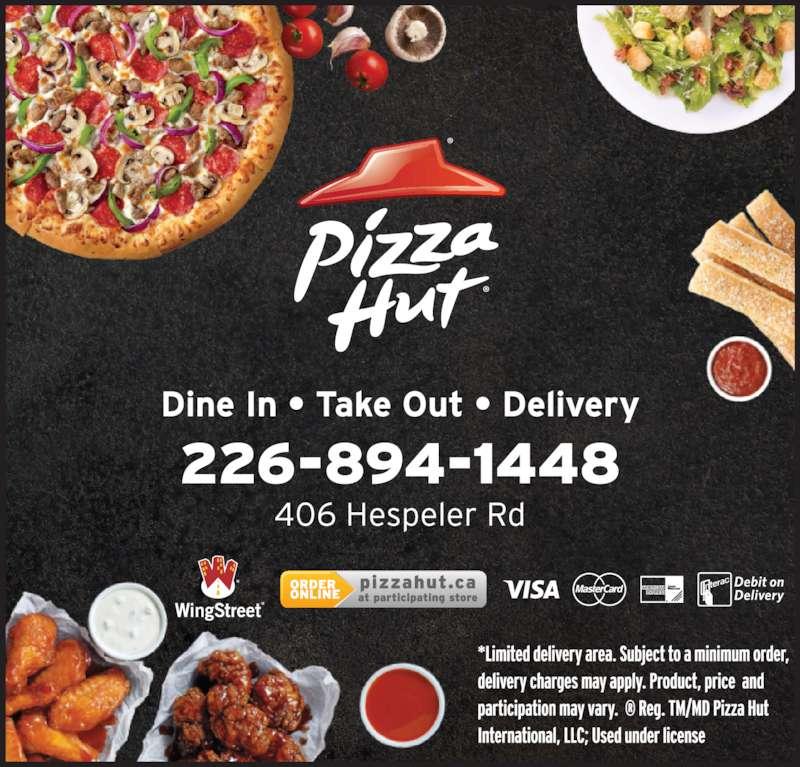 Fast Food Restaurants Regina