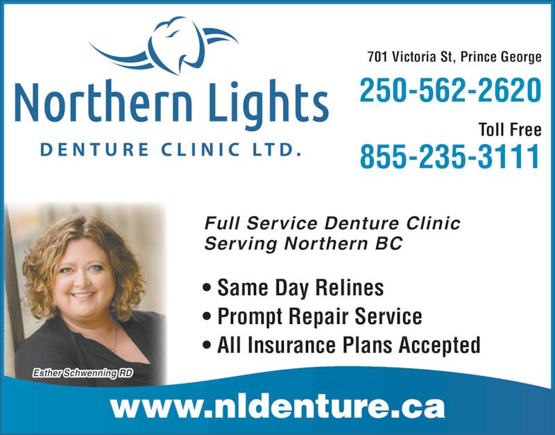 Northern Lights Dental Clinic