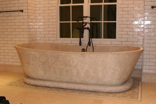 Design Your Own Bathtub