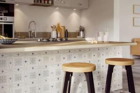 papier peint imitation carreaux de ciment pour cuisine_5661639jpgresize450300