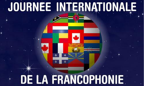 De Fete La Francophonie