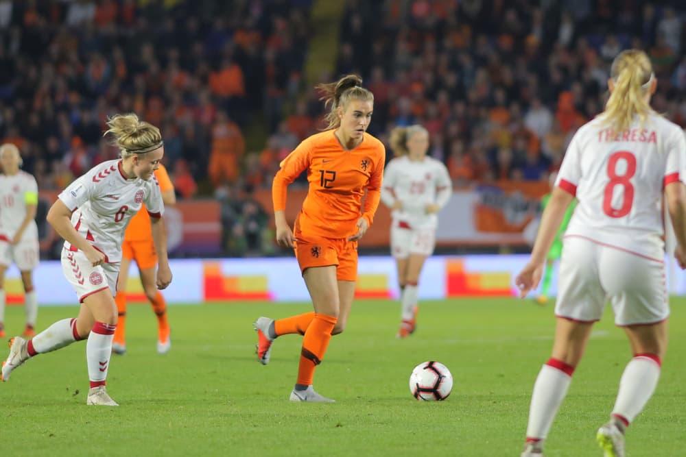 Who Will Win The 2019 FIFA Women's World Cup? | DailySportX