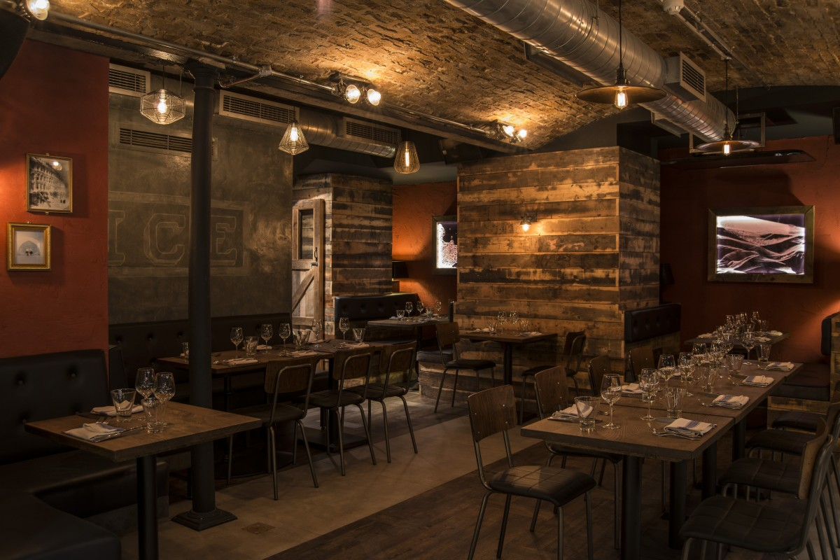 Glamorous Pubs With Private Dining Rooms London Images - Plan 3D ...