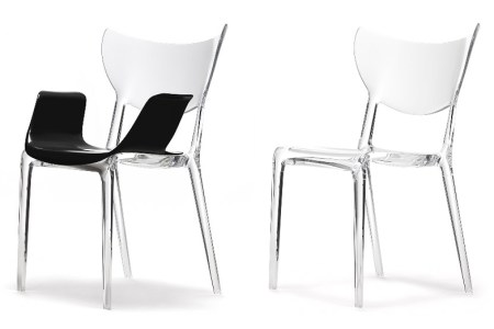 TOG s customisable furniture means  no more trends    Philippe Starck     Customisable furniture collection by TOG for Milan 2014