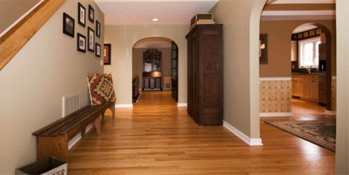 Engineered Hardwood vs Solid Hardwood Flooring   Difference and     Solid Hardwood Flooring  Engineered Hardwood Floor  Hardwood Floor