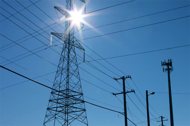 Electric Power Definition