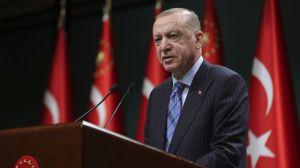 Ердоган: Следващата година ще бъде най -важният етап в изграждането на велика Турция