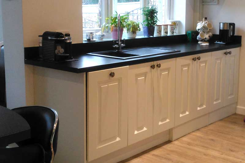 Kitchens Design Norwich Reviews
