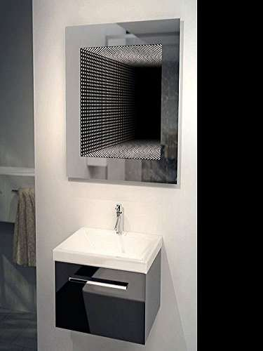 Picture Lights Bathroom