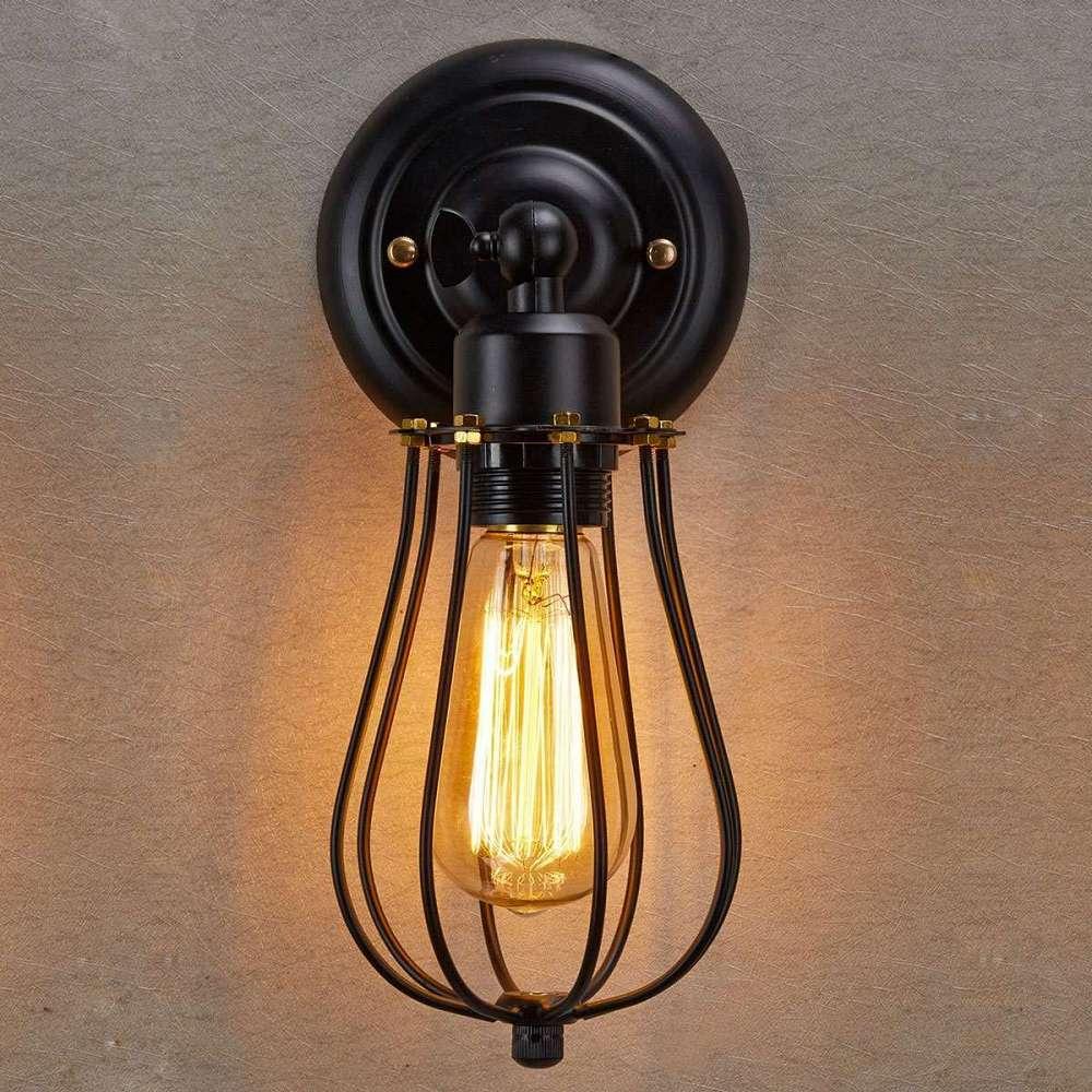 Mini Edison String Lights