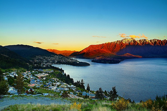 Landscape Design Queenstown
