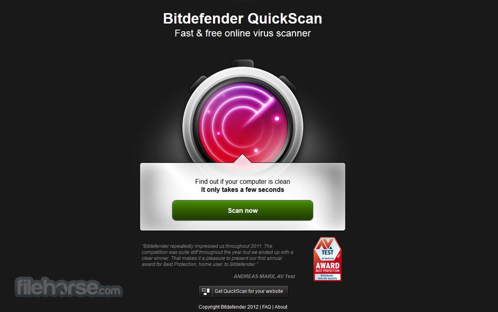 Tools Website Scan Security