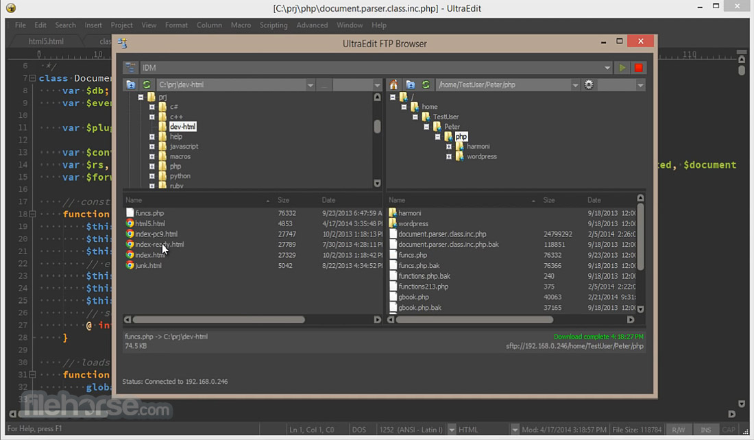 Ultraedit 24 10 0 24 64 Bit Download For Windows