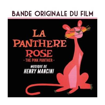 pink panther bande # 74