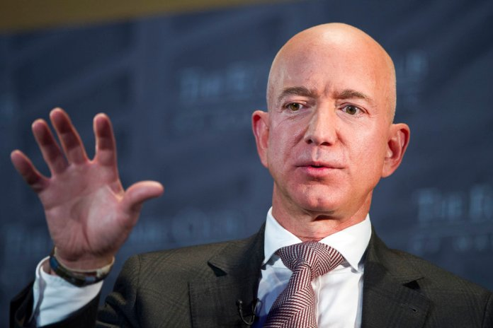Watch Google, Amazon staff publish nameless letter denouncing the businesses for contract with Israel – Fox Politics News