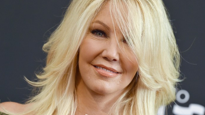 Watch Heather Locklear opens up on discovering love once more, returning to appearing: 'I want it to be something spiritual' – Fox Entertainment News